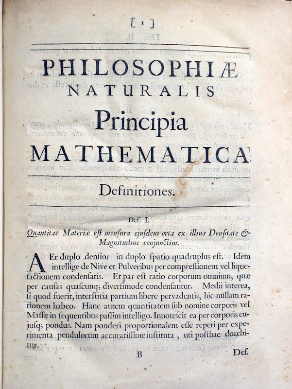 galileo descartes newton essay Galileo's theoretical and experimental work on the motions of bodies, along with the largely independent work of kepler and rené descartes, was a precursor of the classical mechanics developed by sir isaac newton.