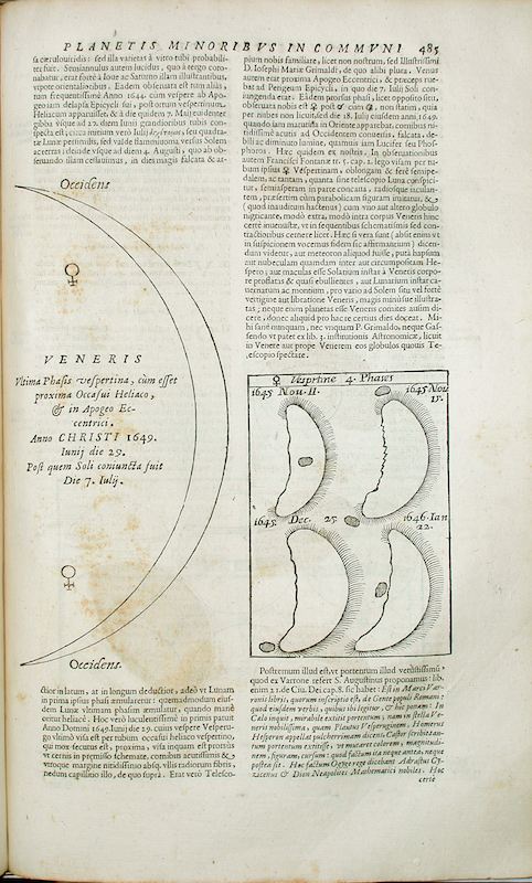 The New Almagest, part 1   galileo